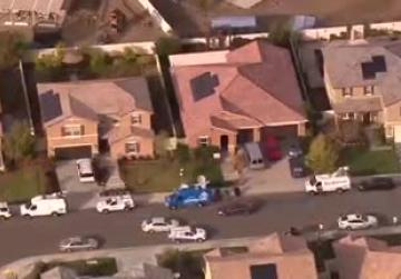 """911 call reveals alleged """"house of horrors"""" abuse"""