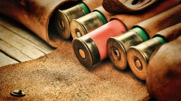 Police's ears pricked up when they discovered cartridges in the man's car. Photo: Shutterstock