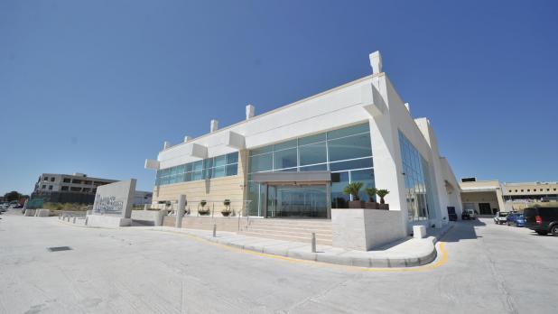 Payments dating to the time Progress Press opened its Mrieħel facility raised FIAU suspicions. Photo: Jason Borg