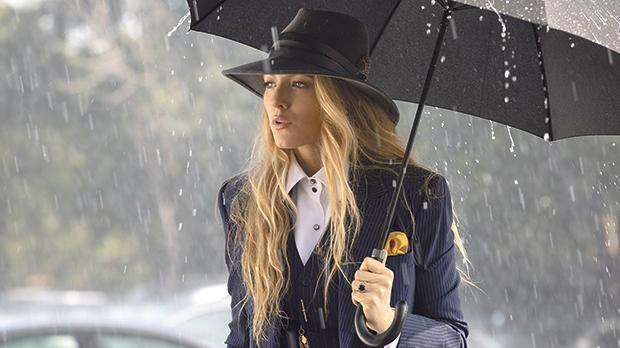 Blake Lively in A Simple Favour.