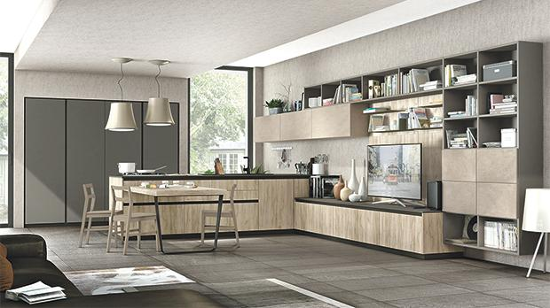 50th anniversary Cucine Lube collection to be unveiled