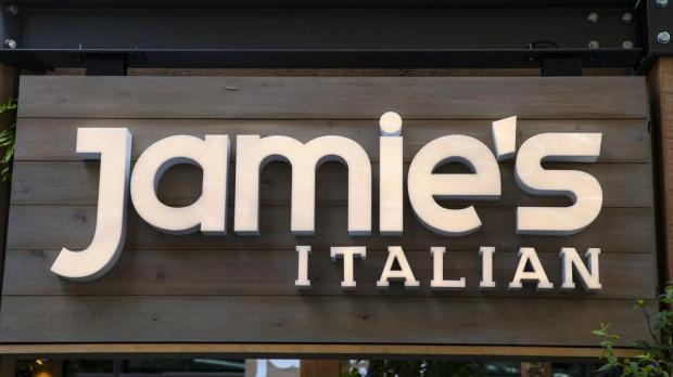Brexit Eats Into Jamie Olivers Italian Restaurants