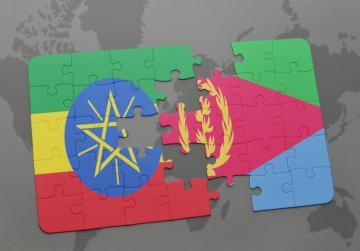 Eritrea sends delegation to rival Ethiopia for peace talks