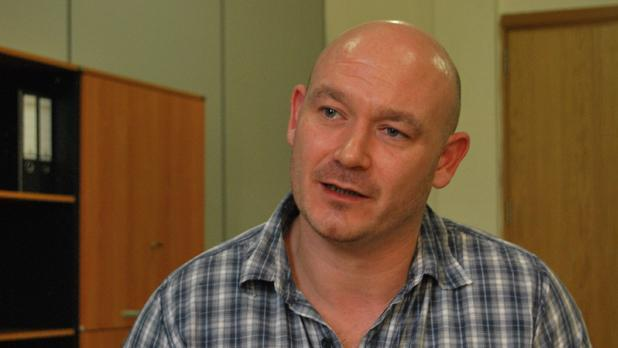 Daniel Holmes was sentenced to jail and fined €23,000 in November 2011. Photo: Mark Zammit Cordina