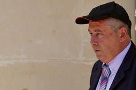 Vincent Muscat, along with Alfred and George Degiorgio brothers, stands accused of the murder of Daphne Caruana Galizia.