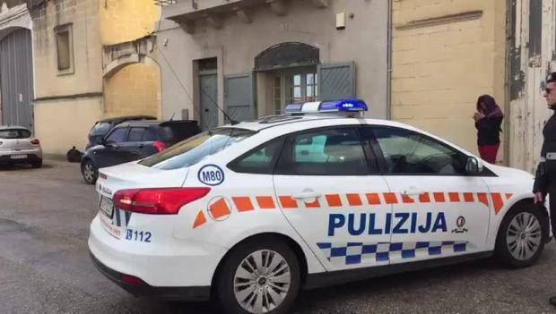 New video: Ten suspects in Caruana Galizia murder arrested