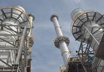 Approval process of new power plant 'not yet started'