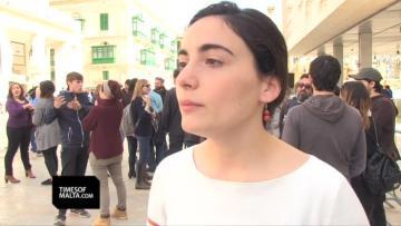 Watch: Hold your horses on Malta-Gozo tunnel, NGOs warn | Video: Mark Zammit Cordina