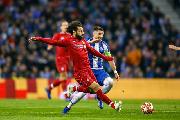 Mohammed Salah has called for a change on how women are treated in the Muslim world.