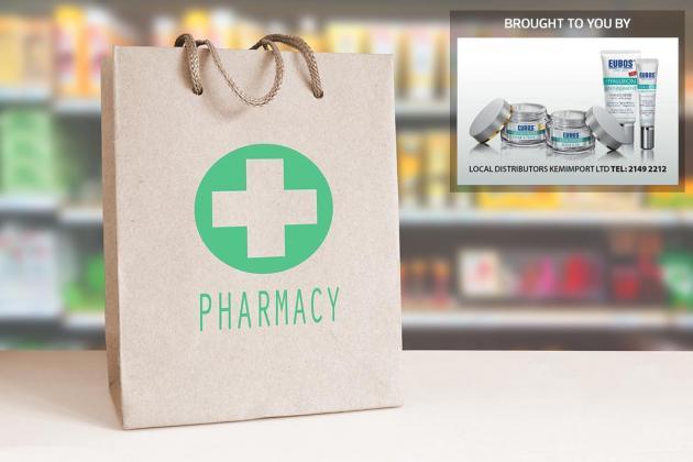 Pharmacies open today - November 22, 2020