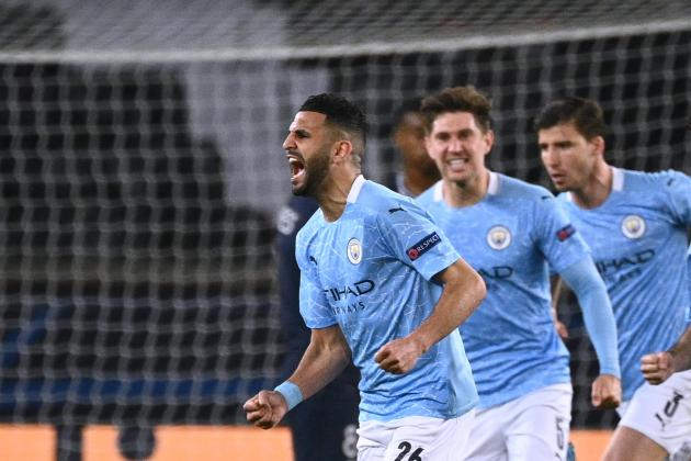 'Trust yourselves', Guardiola tells Man. City to see off PSG