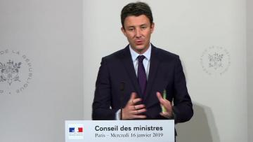 Watch: EU to veto rail merger in defiance of France, Germany