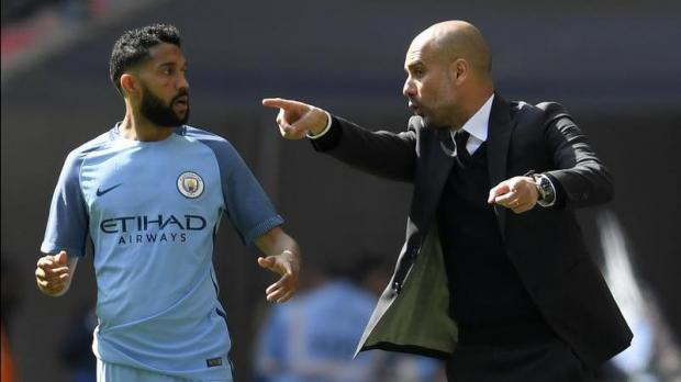 Manchester City said they were represented by Gael Clichy's agent in the negotiations with the player over his transfer in 2011 but Dein said he acted on behalf of the player.