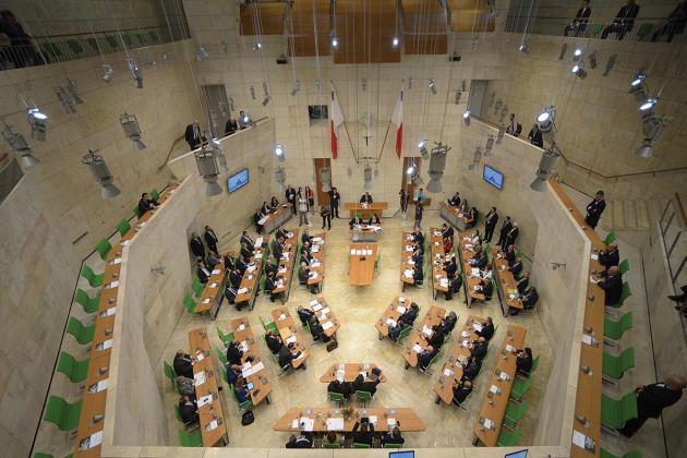Next generation of politicians – Claudio Farrugia