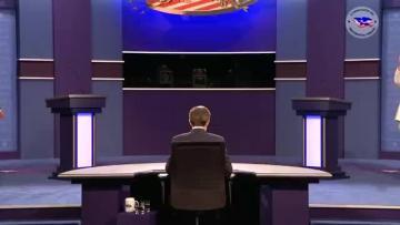 Last debate: Donald Trump won't guarantee to concede election defeat