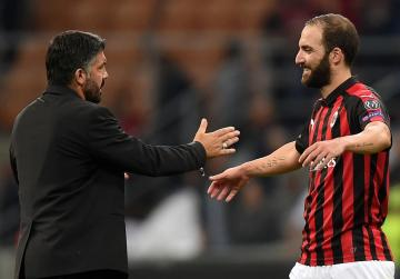 Milan technically superior to Inter - Gattuso