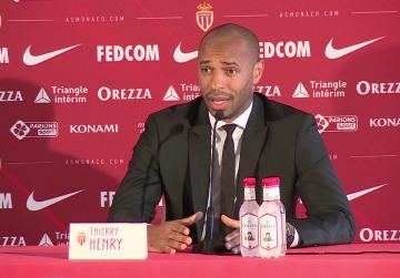 Watch: Henry hopeful playing success rubs off on Monaco