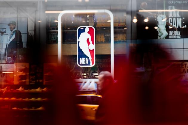 NBA in 'exploratory' talks to restart season in Florida