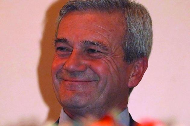 Former Inter coach Luigi Simoni dies