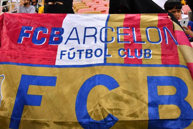 Rejecting European Super League would have been 'historic error' - Barca