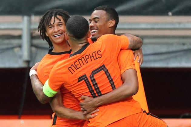 Euro 2020 Group C: Dutch back in the big time