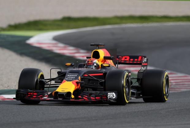 Max Verstappen bagged his first win of the season in Malaysia.