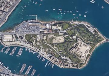Tumas Group may be roped into the Manoel Island project