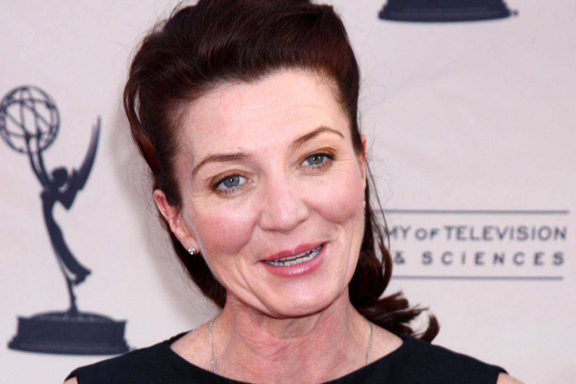 Michelle Fairley, known for playing Catelyn Stark in Game of Thrones, plays journalist Daphne Caruana Galizia
