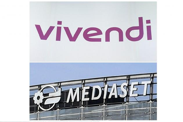 Vivendi, Mediaset end feud over failed Netflix rival in Europe