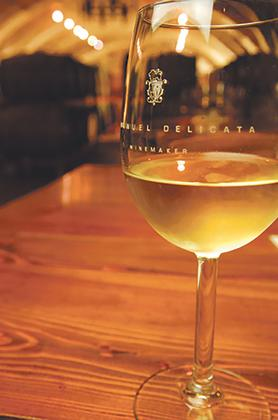 White wine blends are underrated.
