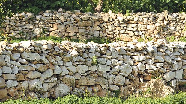Malta's rubble walls left out of Unesco list as no one from community nominated them