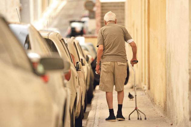 Safeguarding older persons - Matthew Vella