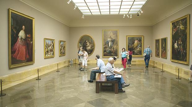 Museodel Prado
