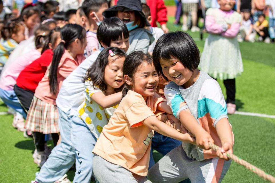 Young Chinese are Not Accepting Third Child Policy