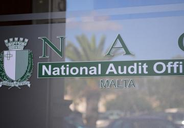 Unregistered voluntary groups continue to pose risks - NAO