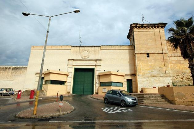 Malta has Europe's steepest rise in rate of imprisonment