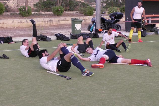 Malta national team to compete at Eurohockey Championship III