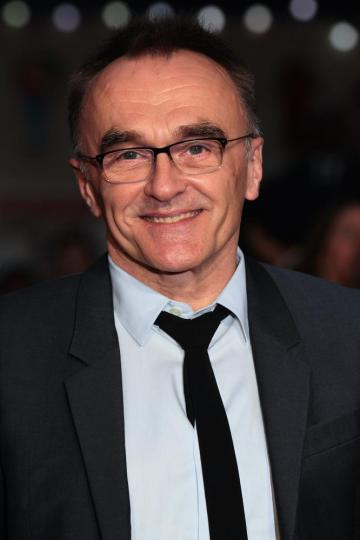 Danny Boyle will no longer direct the 25th Bond film. Photo: Shutterstock