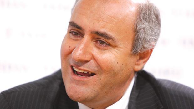 Dr Jose' Herrera.