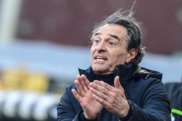 Nightmare debut for Prandelli as Fiorentina fall to Benevento