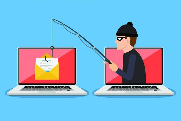 Tips to keep safe from scams