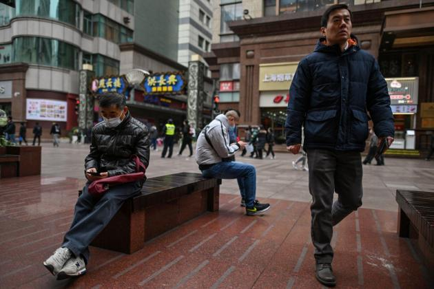 China August retail sales growth slowest in a year