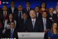 Watch: Muscat says nobody should rejoice in Malta Files reports