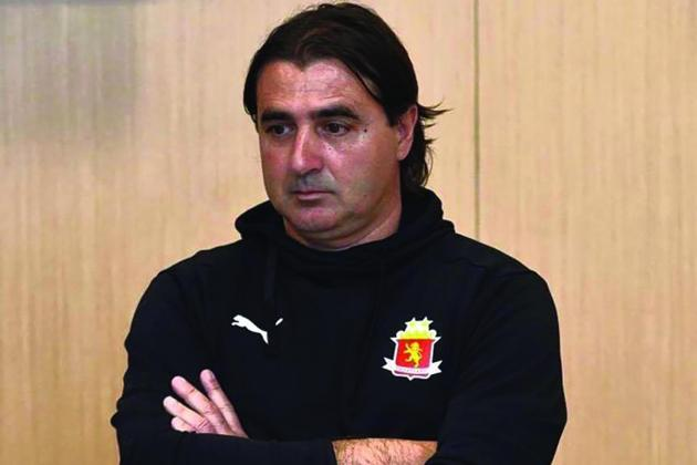 Gaucci can't say that Floriana won the title on pitch – Tedesco