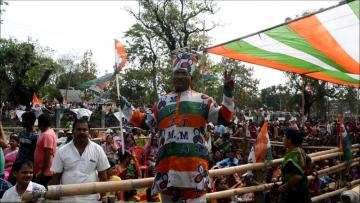 Watch: India's Modi eyes win in world's biggest election | The elections in India are the largest in the world.