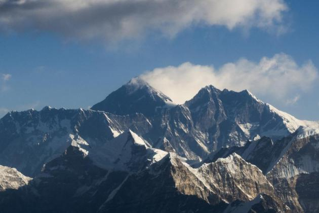 Nepal reopens Everest despite pandemic uncertainty