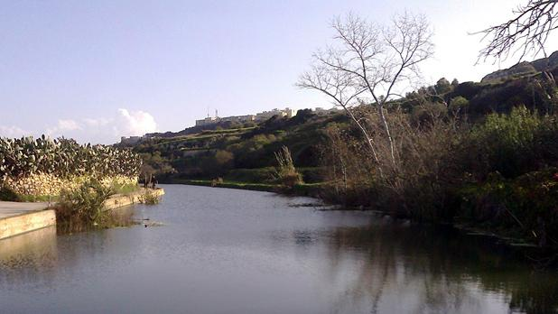 Chadwick Lakes. Photo: Paul Vassallo