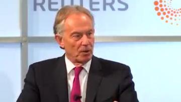 Tony Blair says UK needs a referendum to stop Brexit
