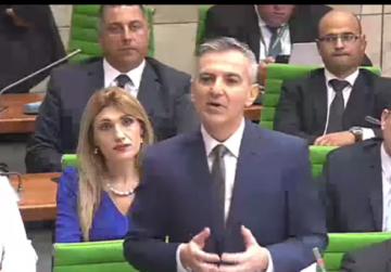 Busuttil warns that wages are not keeping up with the cost of living