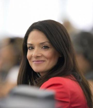 Miriam Dalli has spearheaded efforts to cut vehicle emissions across the EU.
